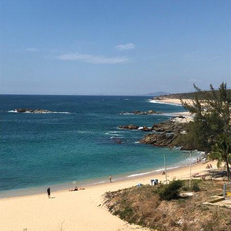 Playa Bacocho照片