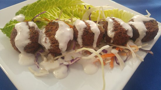Caribbean Catering: Picture Of Caribbean Flavas Restaurant