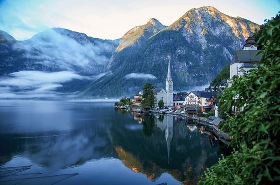 Private Tour: Salzburger Seen und ...