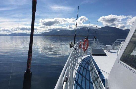 Polar Fishing Adventure fra Tromsø