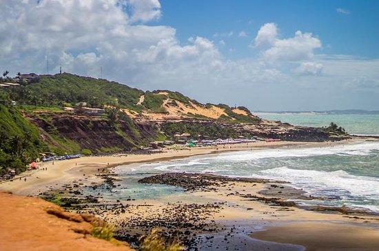 Praia da Pipa em Natal