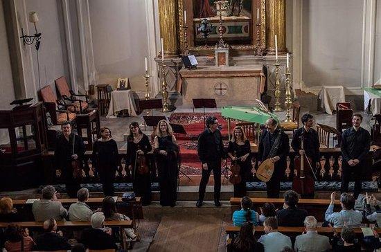 Proyecto de música de Venecia