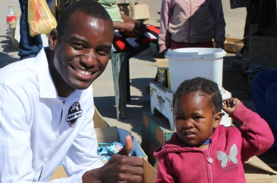 Swakopmund Cultural Township Tours...