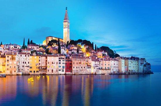 Croatia,Slovenia,Bosnia & Montenegro...