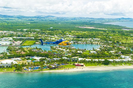 10-Minute Scenic Helicopter Flight in...