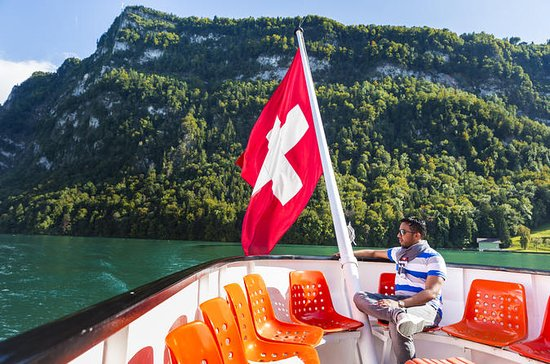 Lucerne Walking and Boat Tour: The ...