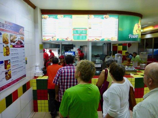 Fast Food Restaurants In Salida Co