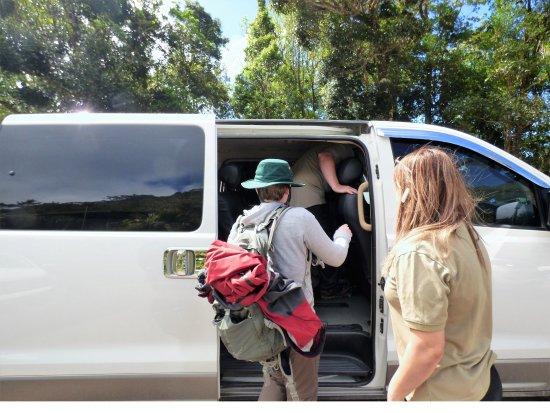 El Sol Monte Verde Tours & Transfers
