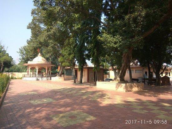 Surat, Índia: Campus