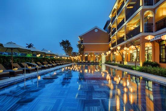 Allegro Hoi An - A Little Luxury Hotel & Spa