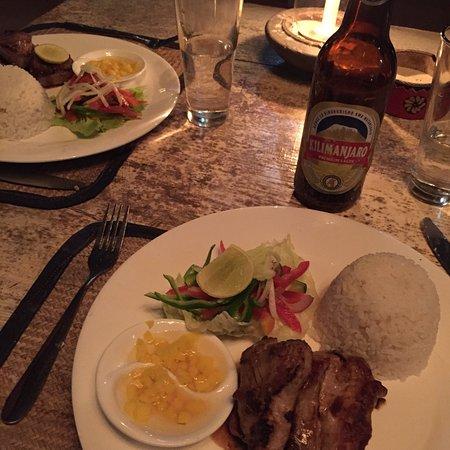 Ocean Restaurant: photo1.jpg