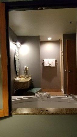 Dimond Center Hotel: 20180115_173509_large.jpg