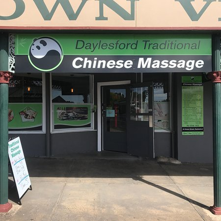 Daylesford Traditional Chinese Massage