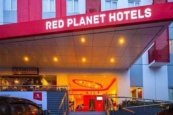 Red Planet Pekanbaru