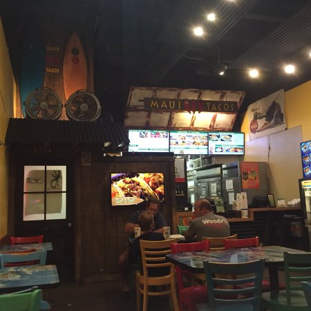 Simply the Best - Kimo's Restaurant