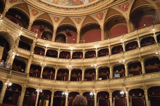 My Personal Budapest: Amazing Opera House