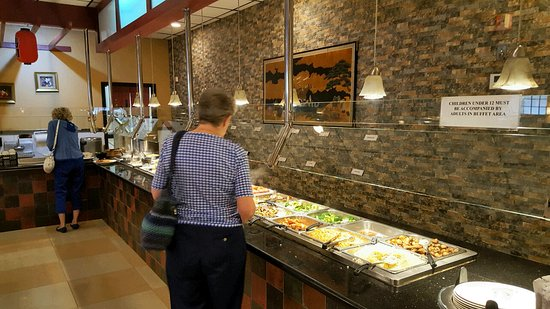 Amazing Buffet Picture Of Ginza Japanese Buffet North Miami Beach Download Free Architecture Designs Sospemadebymaigaardcom