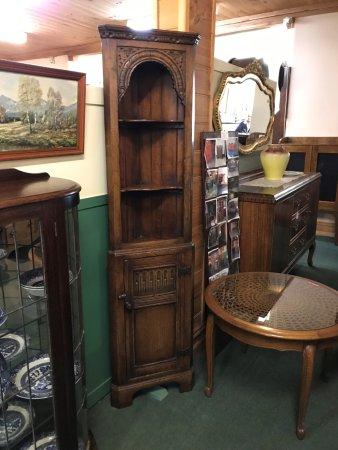 Sale, Australia: Nambrok Antiques