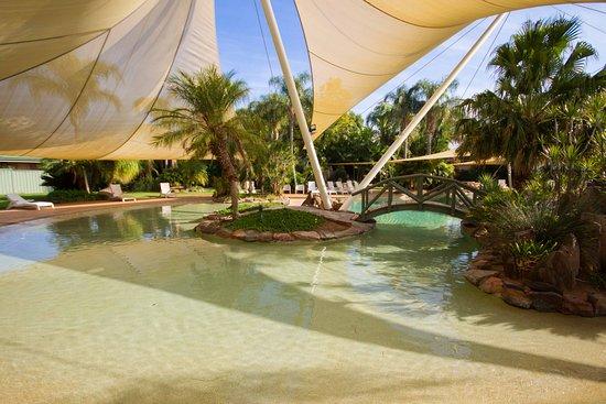 Sunraysia Resort