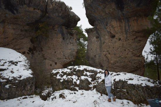Ciudad Encantada: Amantes de Teruel