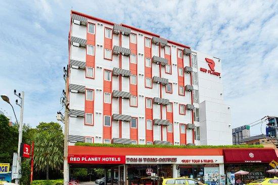 チューン ホテル - パタヤ