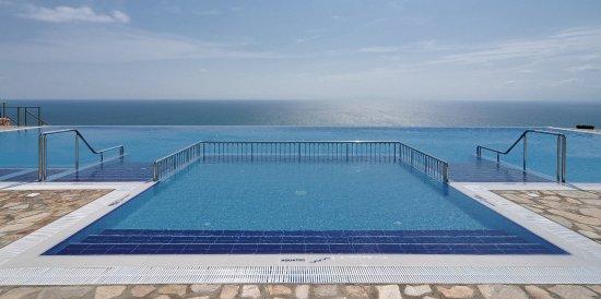 Kavarna, Bułgaria: Infinity Pool