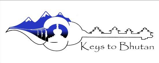 Keys to Bhutan