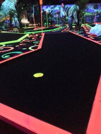 Wembley Golf Course Mini
