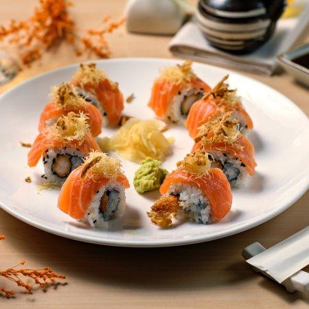 Sushi ume milano omd men om restauranger tripadvisor - Sushi porta ticinese ...