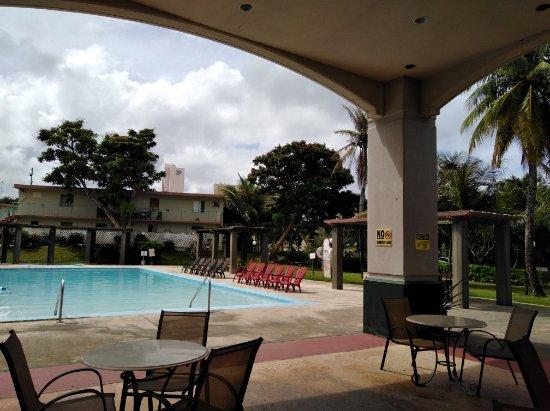 4 Photo De Garden Villa Hotel Tumon Tripadvisor