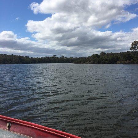 Albany, أستراليا: Fabulous Kalgan Queen