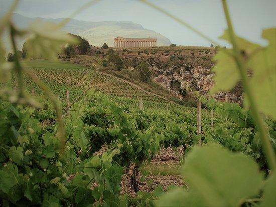 Paesaggio Sicilia