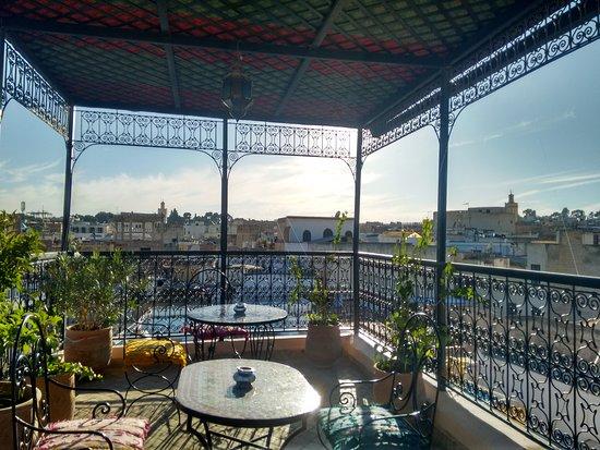 Dar Borj Hotel (Fès, Maroc) : voir les tarifs, 10 avis et