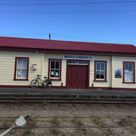 Middlemarch, Nowa Zelandia: photo2.jpg