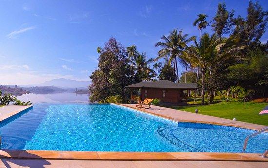 Lakerose wayanad resort kalpetta kerala resort reviews photos rate comparison tripadvisor for Resorts in wayanad with swimming pool