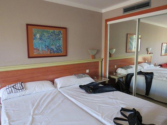 Ruime Kast Picture Of Hotel Beatriz Playa Spa Puerto