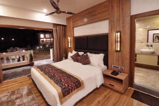 Palette Resorts - Pine Tree Spa