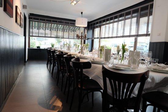 beckmanns weinhaus restaurant hannover restaurant bewertungen telefonnummer fotos. Black Bedroom Furniture Sets. Home Design Ideas