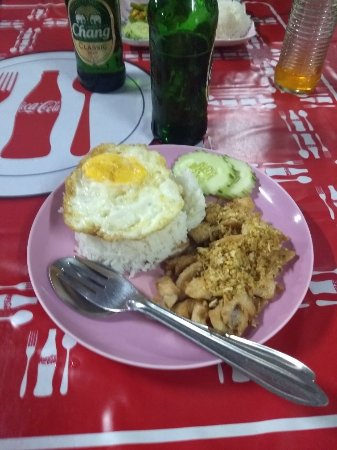 Hands down, THE best Thai food