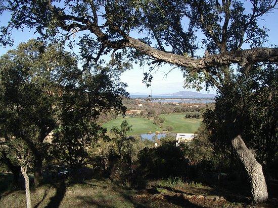 La Mortella Country Relais Photo