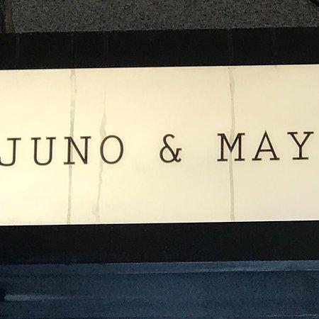 Juno and May Photo