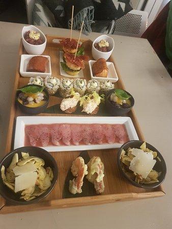 Osteria la gassa d 39 amante andora restaurant for Amante italian cuisine