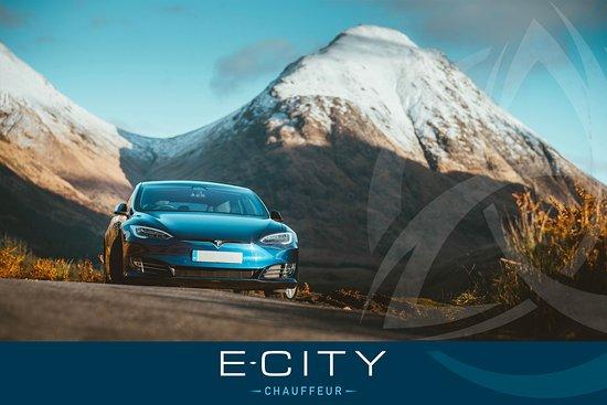E-City Chauffeur