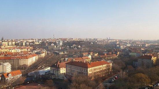 Corinthia Hotel Prague: 20180206_094704_large.jpg