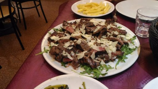 Pizzeria Le Tre P: Stupenda!