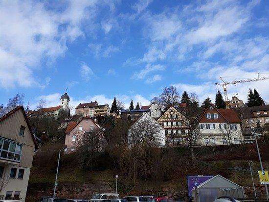 Altensteig, Tyskland: 20180203_120456_large.jpg