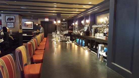 Amherst, Μασαχουσέτη: Bar