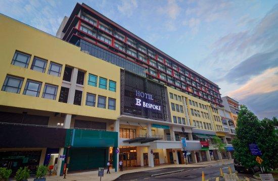 Bespoke Hotel Puchong S̶ ̶5̶2̶ S 41 Updated 2018