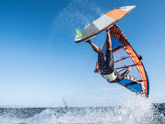Windsurfing Club Sa Barra