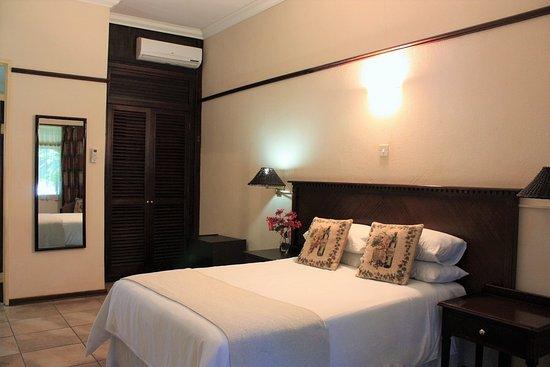 Selibe-Phikwe, بوتسوانا: Luxury Double Room